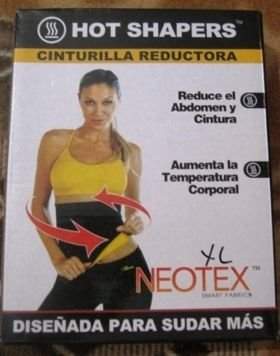 TR-019 Пояс Hot Shapers Neotex